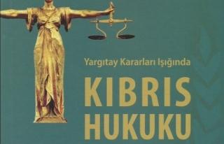 """YARGITAY KARARLARI IŞIĞINDA KIBRIS HUKUKU""..."