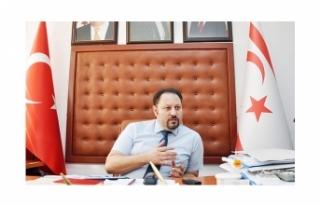 """YOBIS.MEBNET.NET"" ADRESİNDEN HİZMET VERMEYE..."