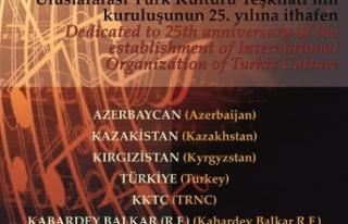 21. TÜRKSOY OPERA GÜNLERİ 20 EYLÜL PERŞEMBE AKŞAMI...