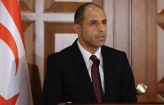 """""""BM KIBRIS RAPORUYLA ŞAPKADAN TAVŞAN ÇIKARMAYACAK"""""""