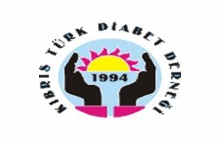 DİYABET DERNEĞİ'NDE YARIN OBEZİTE ARAŞTIRMASI...