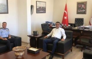 """""""EYLEMLERİN DEVAM ETMESİ HALİNDE BİBER GAZI..."""