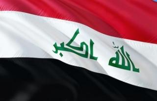 IRAK'TA HÜKÜMET İÇİN İKİ AYRI KOALİSYON...