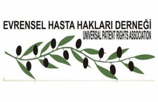 """""""KAMU SAĞLIK HİZMETLERİNDE CİDDİ SIKINTILAR..."""