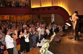 "ÖZYİĞİT, ADANA FİLM FESTİVALİ'NDE ""SABAHATTİN..."