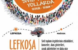SELİMİYE MEYDANI'NDA 17.00-20.00 SAATLERİ ARASINDA...