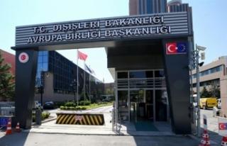 TC DIŞİŞLERİ BAKANLIĞI LİBYA'DAKİ ÇATIŞMALARDAN...