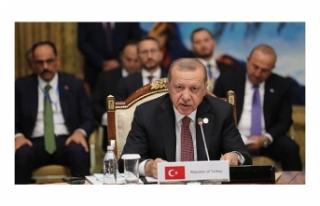 """""""ULUSLARARASI MESELELERİN ÇÖZÜMÜNDE TEHDİT,..."""