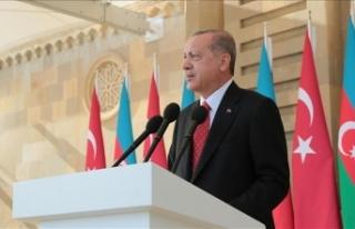 """""""YUKARI KARABAĞ SORUNUNUN ÇÖZÜLMESİ, ERMENİSTAN..."""