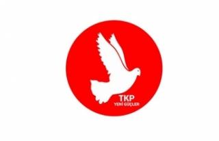 TKP-YG, ESKİ KREDİLERİN FAİZLERİNİN YÜKSELTİLMESİNİ...