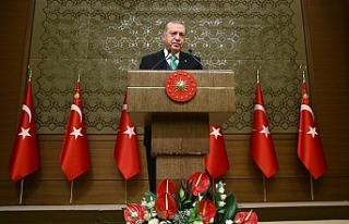 TÜRKİYE'DE 2019 YILI YATIRIM PROGRAMI'NA...