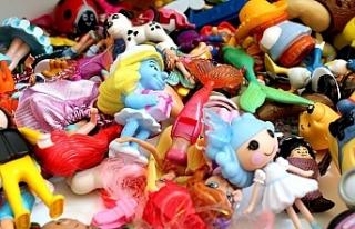 8.8 milyon dolarlık zehirli oyuncak