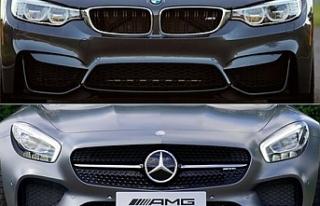 AB`den BMW ve Daimler`in birleşmesine onay