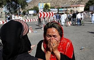 Afganistan'da 25 yolcu kaçırıldı