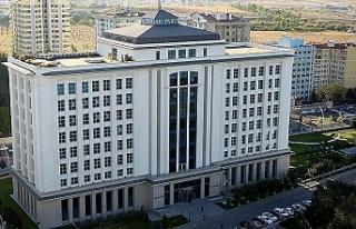 AK Parti'ye 7 bin 180 başvuru