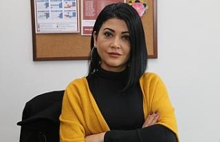 """Akter: """"Bilişim çağında İletişim Fakültesi..."""