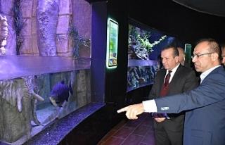 Ataoğlu, Antalya'da alternatif turizm üzerine...