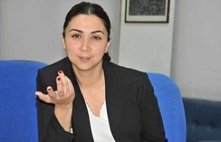 """Ayşegül Baybars: """"Yaşananların basın özgürlüğü..."""