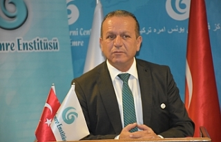 """Bakan Ataoğlu açıkladı: """"İlk 3 yılki hedef..."""