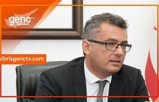 Başbakan Erhürman'dan siyasi eşitlik açıklaması