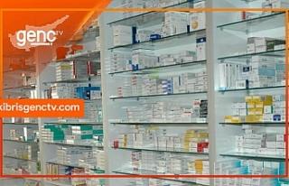 Bazı kurul ilaçları artık hastane eczanelerinden...