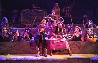 Belediye tiyatrosunun Kasım ayı programı açıklandı