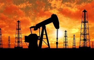 Brent petrol 60 Doların altına geriledi
