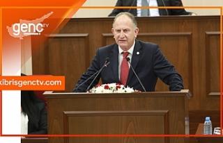 """Çaluda'dan Özersay'a: """"Sadece Aytaç..."""