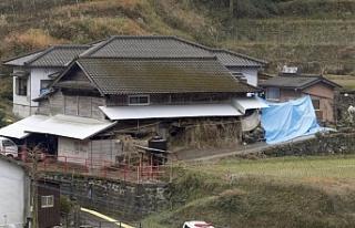 Çiftlik evinde 6 ceset bulundu