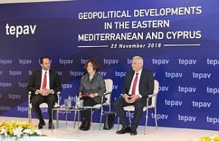 CTP ve AKEL, Kıbrıs Sorunu'nu Ankara'da konuştu