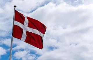 Danimarka'dan Suudi Arabistan kararı
