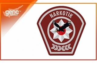 Ercan ve Yeniboğaziçi'inde uyuşturucu...6...