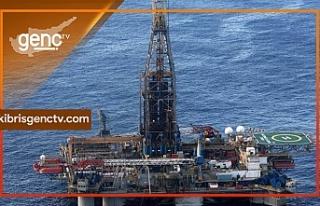 """""""ExxonMobil 10'uncu Parselde Bugün-Yarın Sondaja..."""