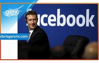 Facebook 100'den fazla hesabı engelledi