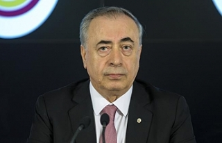 """Galatasaray Başkanı: """"Kelimeler tükenmiştir"""""""