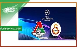 Galatasaray kritik randevuda