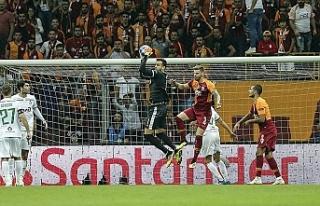 Galatasaray yarın zorlu maça çıkıyor