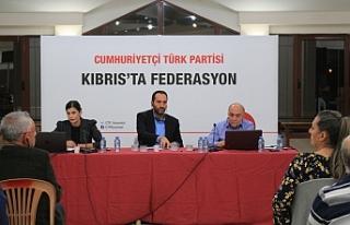 """""""Gelinen aşama Anastasiadis'in tavrı yüzünden..."""