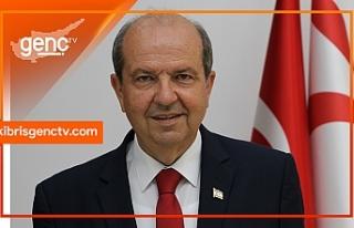 """""""Halkta UBP'nin hükümete gelmesi gerektiği..."""