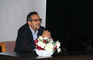 İskele'de çocuk hakları konferansı