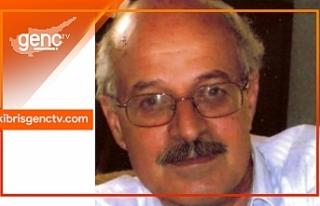 Kıbrıs Edebiyat Derneğinden Demirağ için mesaj