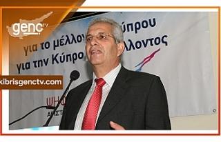 "Kiprianu'dan Anastasiadis'e: ""İki devletli..."