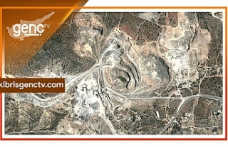 KKTC'deki taş ocaklarını AB'ye şikayet...
