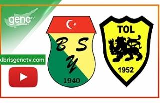 Maç özeti...Binatlı-Türkocağı
