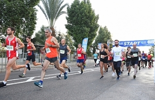 Maraton başladı