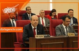 Meclisteki sandalyesi de değişti