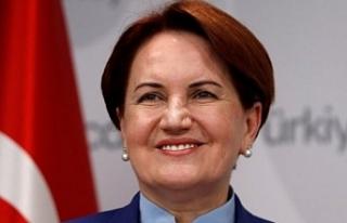 Meral Akşener: Suriyeli mültecilere Türk vatandaşlığı...