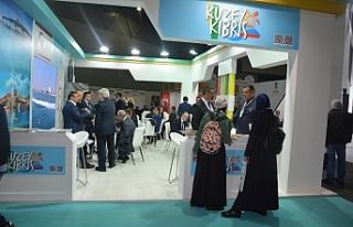 MÜSİAD EXPO, Ataoğlu'nun katılımıyla İstanbul...