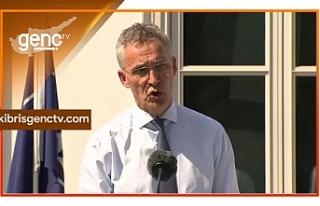 """Nato Sözcüsü: """"Nato, güvenliği garanti etmez"""""""