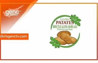"""""""Patates fiyatlari ideal hasat zamanı gelince makul..."""
